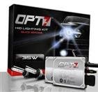 OPT7 Light HID CONVERSION